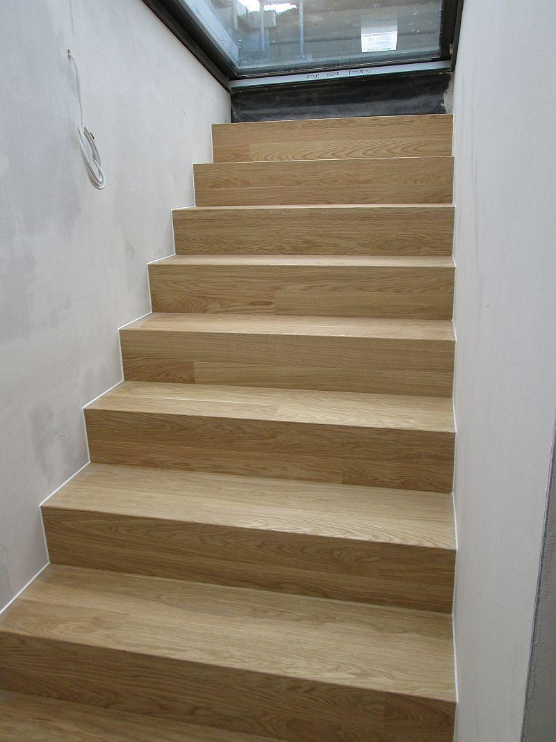 Treppe Palais Varnhagen
